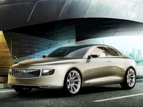 Ver foto 1 de Volvo Universe Concept 2011