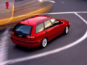 Ver foto 6 de Volvo V40 1996