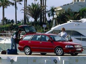 Ver foto 4 de Volvo V40 1996