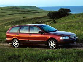 Ver foto 2 de Volvo V40 1996