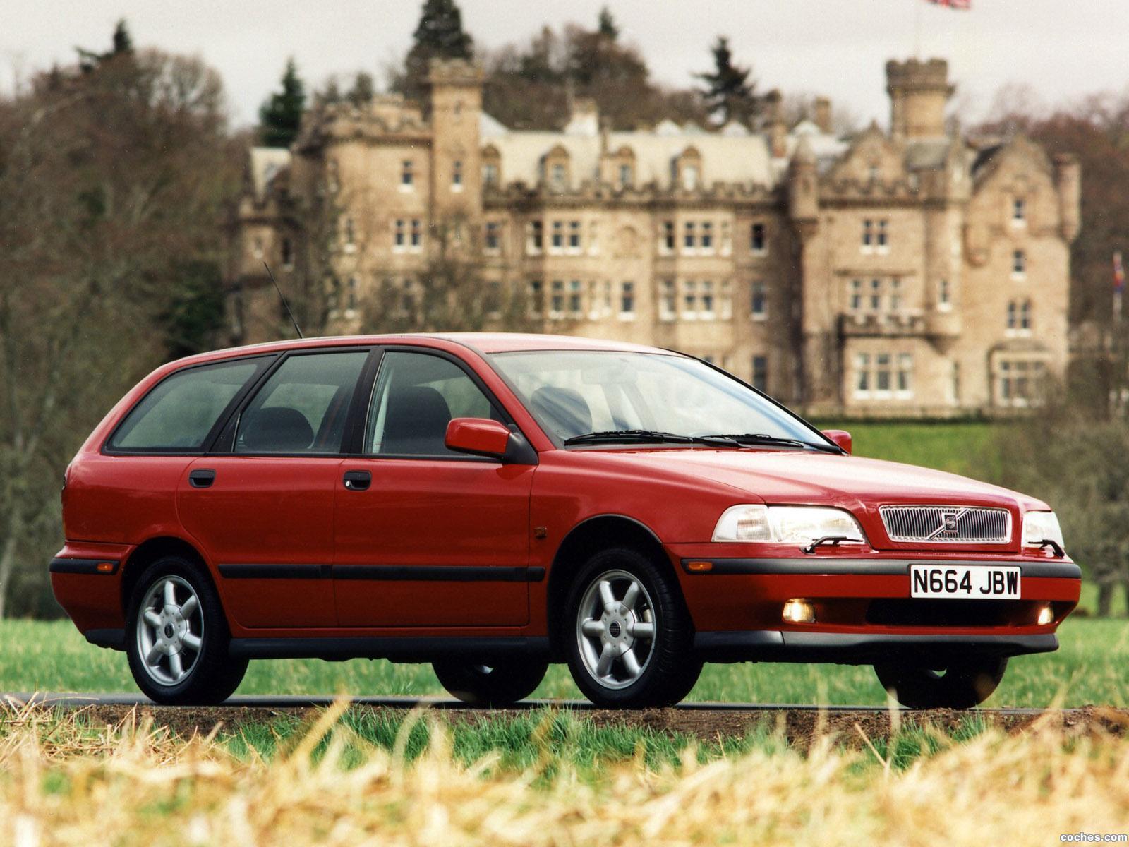 Foto 0 de Volvo V40 1996