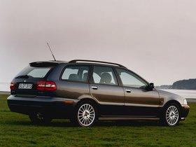Ver foto 4 de Volvo V40 2002