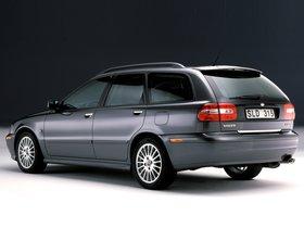Ver foto 3 de Volvo V40 2002