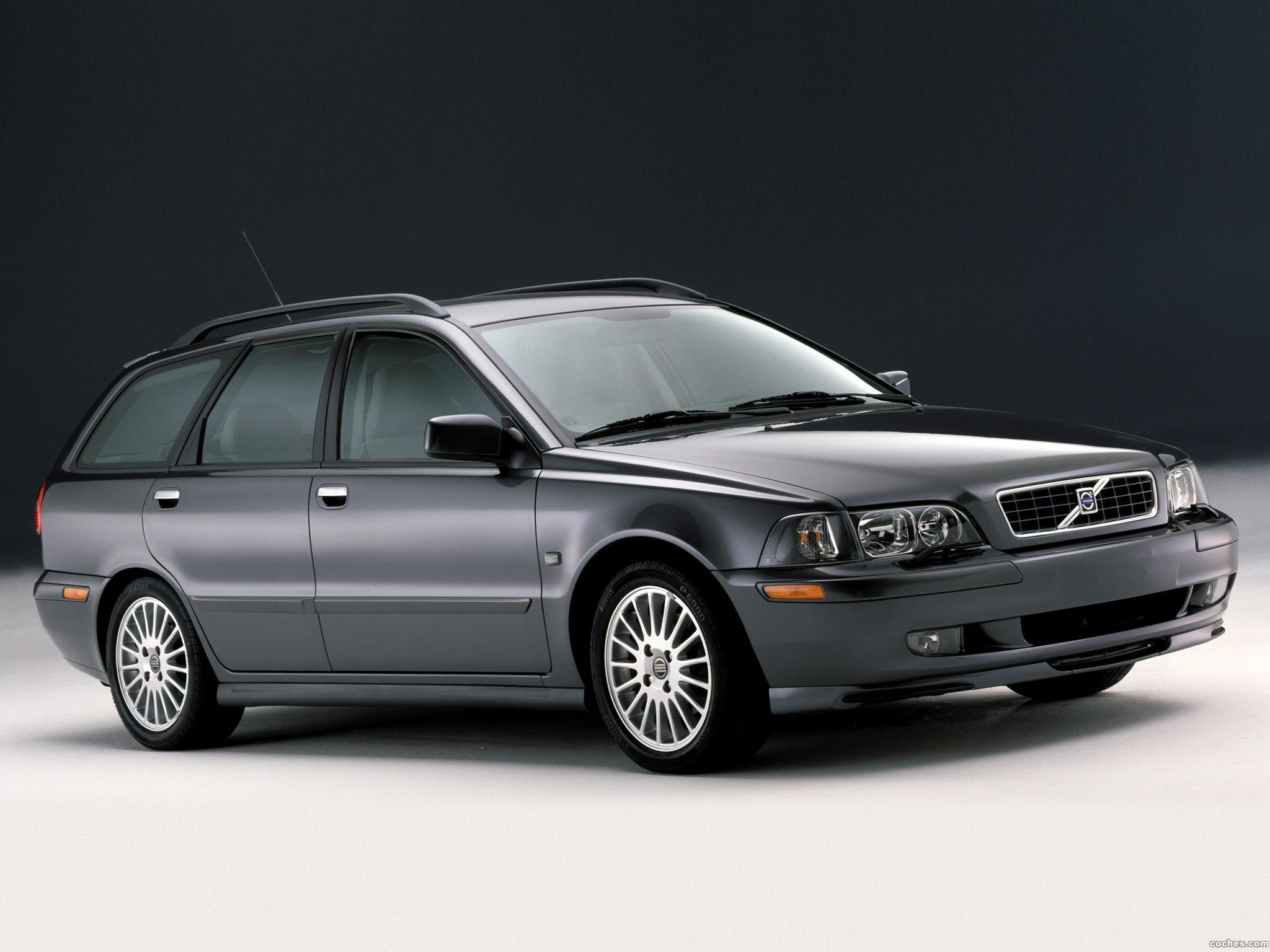 Foto 0 de Volvo V40 2002
