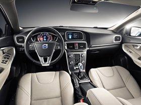 Ver foto 14 de Volvo V40 D4 2012