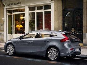 Ver foto 4 de Volvo V40 D4 2012