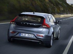 Ver foto 3 de Volvo V40 D4 2012