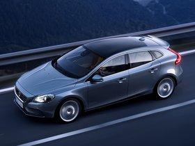 Ver foto 2 de Volvo V40 D4 2012