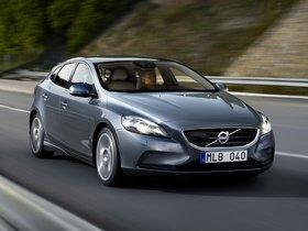 Fotos de Volvo V40 2012