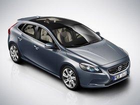 Ver foto 10 de Volvo V40 D4 2012