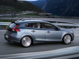 Ver foto 9 de Volvo V40 D4 2012