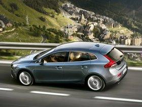 Ver foto 7 de Volvo V40 D4 2012