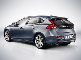 Ver foto 6 de Volvo V40 D4 2012