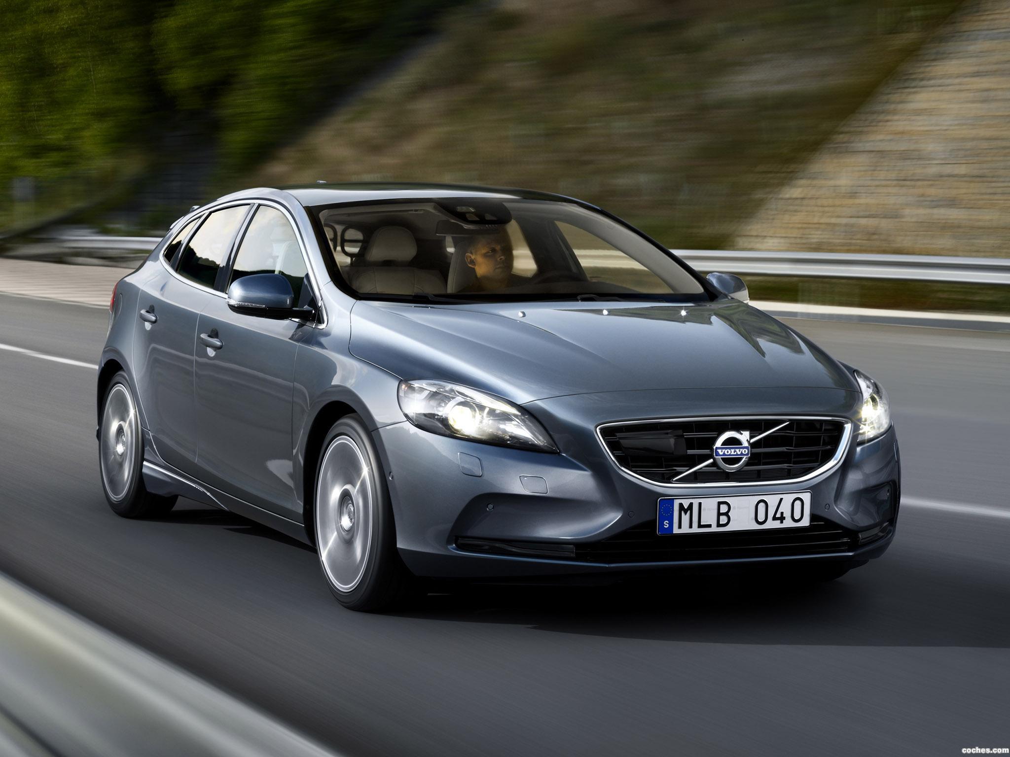 Foto 0 de Volvo V40 D4 2012