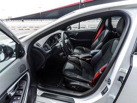 Ver foto 26 de Volvo V40 Carbon Edition 2015