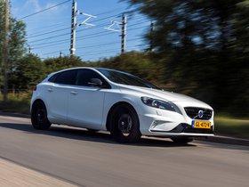 Ver foto 17 de Volvo V40 Carbon Edition 2015