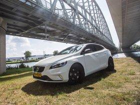 Ver foto 16 de Volvo V40 Carbon Edition 2015