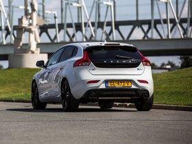 Ver foto 15 de Volvo V40 Carbon Edition 2015