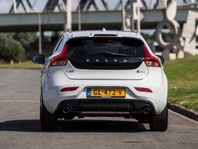 Ver foto 14 de Volvo V40 Carbon Edition 2015