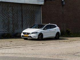 Ver foto 13 de Volvo V40 Carbon Edition 2015