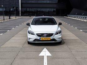 Ver foto 9 de Volvo V40 Carbon Edition 2015