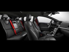 Ver foto 25 de Volvo V40 Carbon Edition 2015