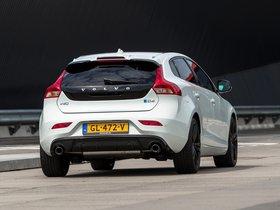 Ver foto 6 de Volvo V40 Carbon Edition 2015