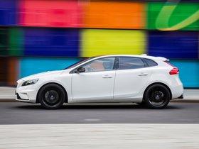Ver foto 5 de Volvo V40 Carbon Edition 2015
