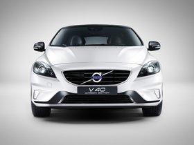 Ver foto 21 de Volvo V40 Carbon Edition 2015