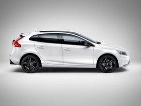 Ver foto 20 de Volvo V40 Carbon Edition 2015