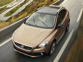 Ver foto 6 de Volvo V40 Cross Country 2013