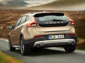 Ver foto 5 de Volvo V40 Cross Country 2013