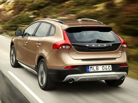 Ver foto 3 de Volvo V40 Cross Country 2013