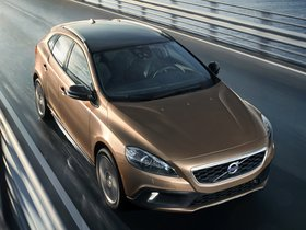 Ver foto 2 de Volvo V40 Cross Country 2013