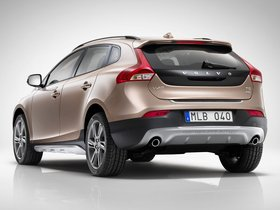 Ver foto 12 de Volvo V40 Cross Country 2013