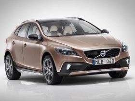 Ver foto 11 de Volvo V40 Cross Country 2013