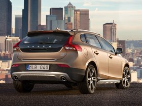 Ver foto 10 de Volvo V40 Cross Country 2013