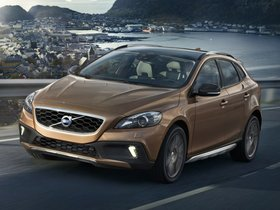 Ver foto 9 de Volvo V40 Cross Country 2013