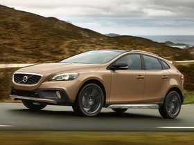 Ver foto 8 de Volvo V40 Cross Country 2013