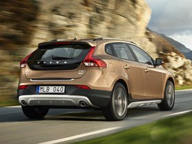 Ver foto 7 de Volvo V40 Cross Country 2013