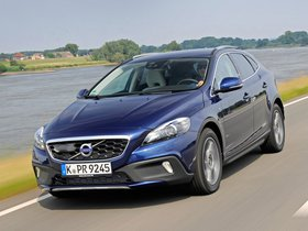 Ver foto 1 de Volvo V40 Cross Country D2 Ocean Race 2014