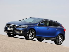 Ver foto 6 de Volvo V40 Cross Country D2 Ocean Race 2014