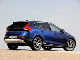 Ver foto 5 de Volvo V40 Cross Country D2 Ocean Race 2014