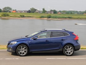Ver foto 4 de Volvo V40 Cross Country D2 Ocean Race 2014