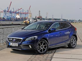 Ver foto 3 de Volvo V40 Cross Country D2 Ocean Race 2014