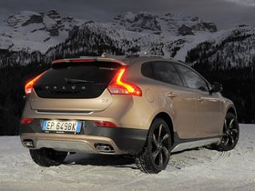 Ver foto 10 de Volvo V40 Cross Country D3 2012