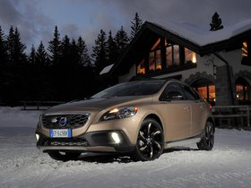 Ver foto 9 de Volvo V40 Cross Country D3 2012