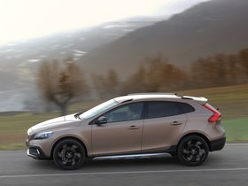 Ver foto 8 de Volvo V40 Cross Country D3 2012