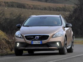 Ver foto 7 de Volvo V40 Cross Country D3 2012