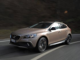 Ver foto 6 de Volvo V40 Cross Country D3 2012